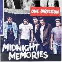 Midnight Memories: Av Media