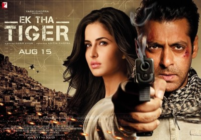 Buy Ek Tha Tiger: Av Media
