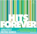 Hits Forever - Greatest Retro Songs: Av Media