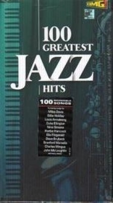 Buy 100 Greatest Jazz Hits: Av Media