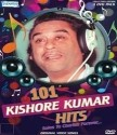 101 Kishore Kumar Hits: Av Media