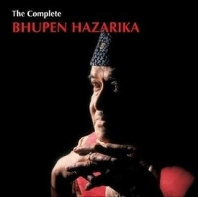 Buy The Complete Bhupen Hazarika: Av Media