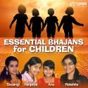 Essential Bhajans For Children: Av Media