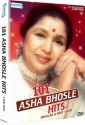 101 Asha Bhosle Hits: Av Media