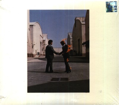 Buy Wish You Were Here (Remastered): Av Media