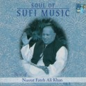 Soul Of Sufi Music (Volume - 2): Av Media