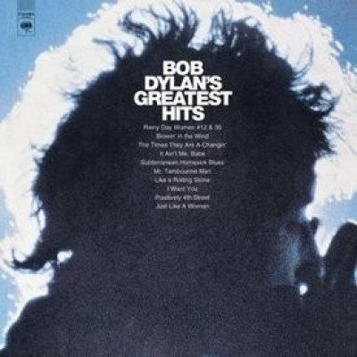 Buy Bob Dylan's Greatest Hits: Av Media