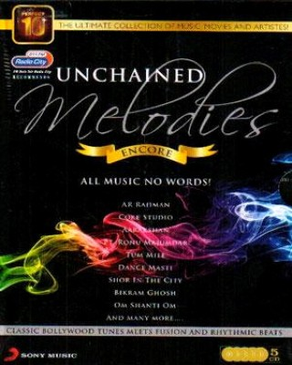 Buy Unchained Melodies Encore: Av Media