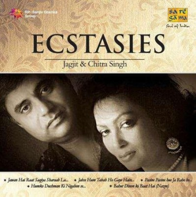 Buy Ecstasies - Jagjit Singh & Chitra Singh: Av Media
