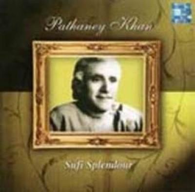 Buy Sufi Splendour: Av Media