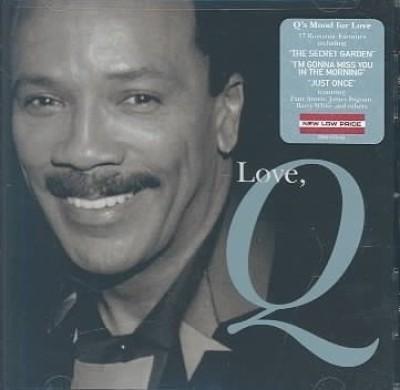 Buy Love, Q: Av Media