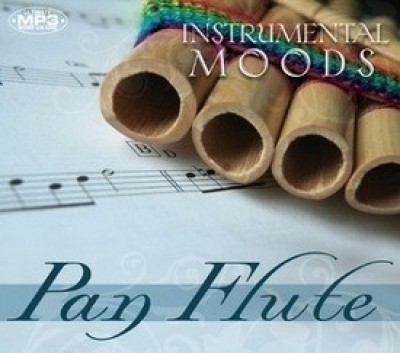 Buy Instrumental Moods - Pan Flute: Av Media