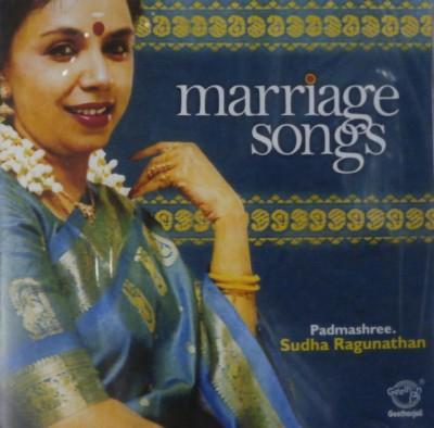 Buy Marriage Songs: Av Media