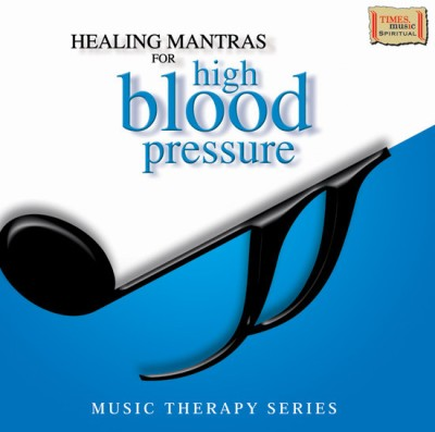 Buy Healing Mantras For The Blood Pressure: Av Media