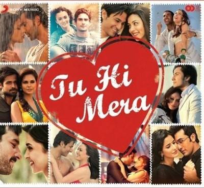 Buy Tu Hi Mera: Av Media