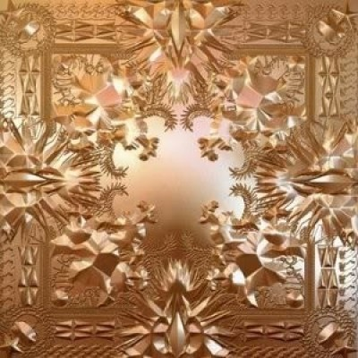 Buy Watch The Throne: Av Media