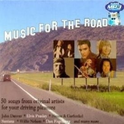 Buy Music For The Road: Av Media