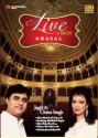 Live In Concert: Jagjit & Chitra Singh: Av Media