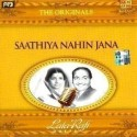 The Originals Lata Rafi Duets - Saathiya Nahin Jana: Av Media