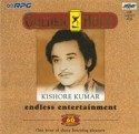 Golden Hour - Kishore Kumar: Av Media