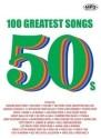 100 GREATEST SONGS - 50s (Cover Version): Av Media