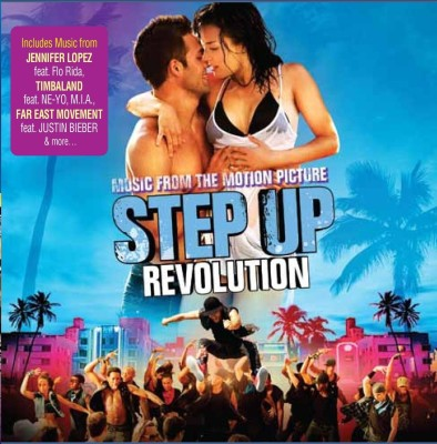 Buy Step Up Revolution: Av Media
