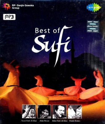 Buy Best Of Sufi: Av Media