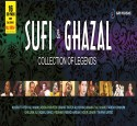 Sufi & Ghazal:Collection Of Legends (16 CD Pack): Av Media