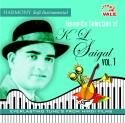 Harmony Soft Instrumental K. L. Saigal Vol.1 - Instrumental: Av Media