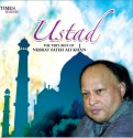 Ustad The Very Best Of Nusrat Fateh Ali Khan: Av Media