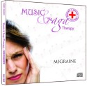 Music & Raga Therapy - Migraine: Av Media