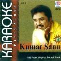 Party Songs - Karaoke - Vol - 2 - Kumar Sanu: Av Media