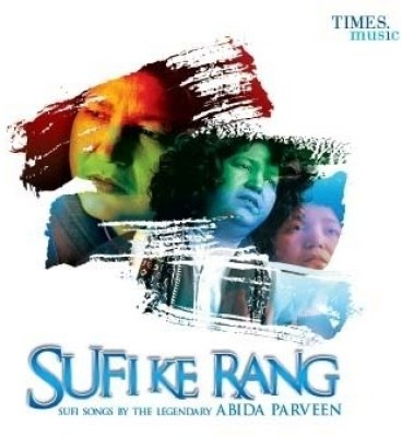 Buy Sufi Ke Rang: Av Media