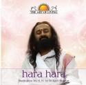 The Art Of Living: Hara Hara Meditation: Av Media