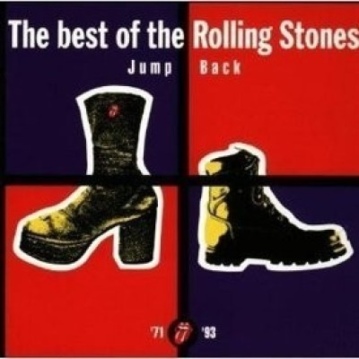 Buy Jump Back Best Of The Rolling Stones 1971-1993: Av Media