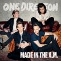 Made In The A.M. Ddj: Av Media