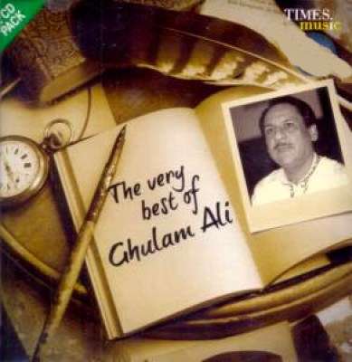 Home / Music / The Very Best Of - Ghulam Ali (Music, Audio CD)