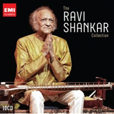 Buy The Ravi Shankar Collection: Av Media