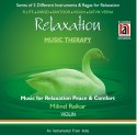 Relaxation: Music Therapy: Av Media