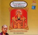 Evergreen Treasure - Suprabhathams: Av Media