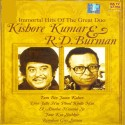 Immortal Hits Of Kishore Kumar & R. D. Burman: Av Media