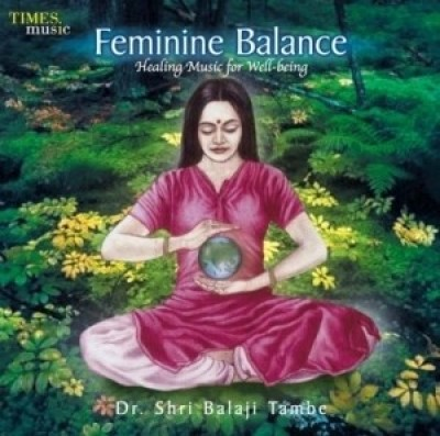 Buy Feminine Balance: Av Media