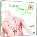 Music & Raga Therapy - Heart: Av Media