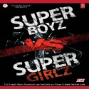 Super Boyz Vs Super Girlz: Av Media