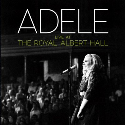 Buy Live At The Royal Albert Hall: Av Media