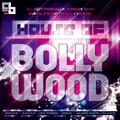 Buy House Of Bollywood: Av Media