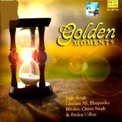 Buy Golden Moments: Av Media