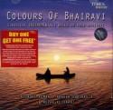 Colours Of Bhairavi: Av Media