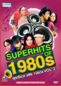 Super Hits Of 1980s Volume - 2: Av Media