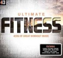 Ultimate... Fitness: Av Media